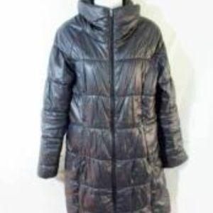 Womens PATAGONIA FULL ZIP JACKET Coat Parka